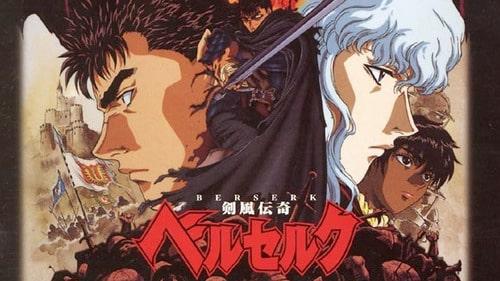 Berserk 1997
