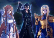 [Saison 3] Sword Art Online 47 Vostfr