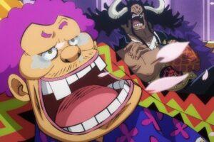 One Piece 973 Vostfr