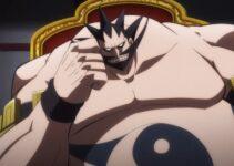 Shaman King 2021 12 Vostfr