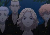 Tokyo Revengers 14 Vostfr